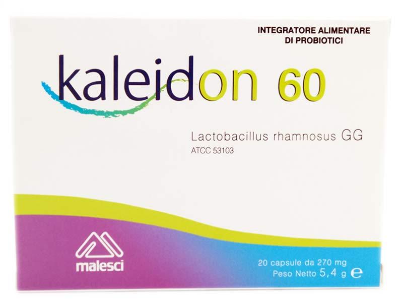 KALEIDON 60 20 CAPSULE
