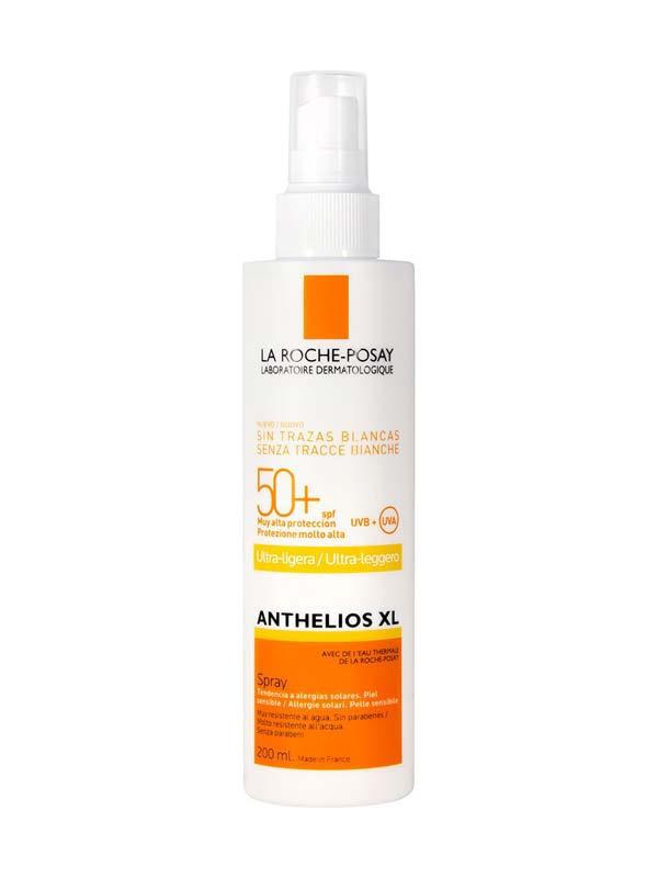 LA ROCHE POSAY ANTHELIOS SPRAY ULTRA LEGGERO SPF 50+ 200 ML