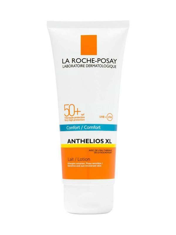 LA ROCHE POSAY ANTHELIOS XL LATTE COMFORT SPF 50+ 100 ML