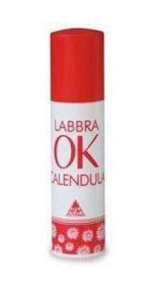 LABBRA OK STICK CALENDULA - 5,7 ML
