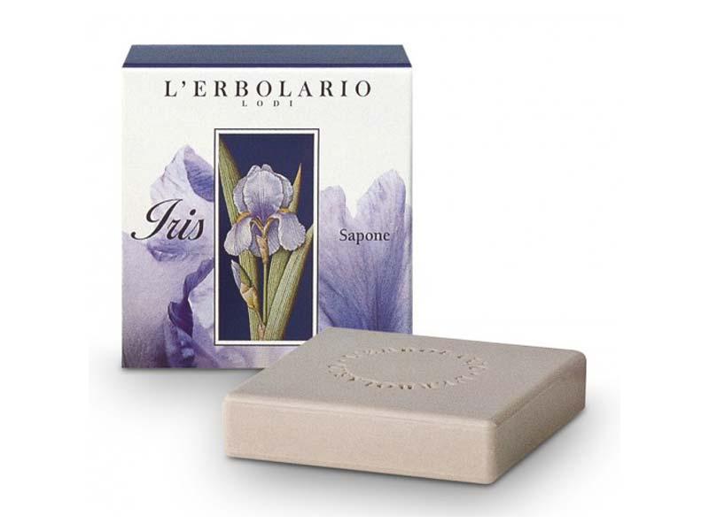 L'ERBOLARIO IRIS SAPONE 100 G