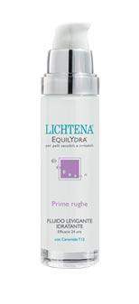 LICHTENA EQUILYDRA PRIME RUGHE FLUIDO LEVIGANTE IDRATANTE - 50 ML