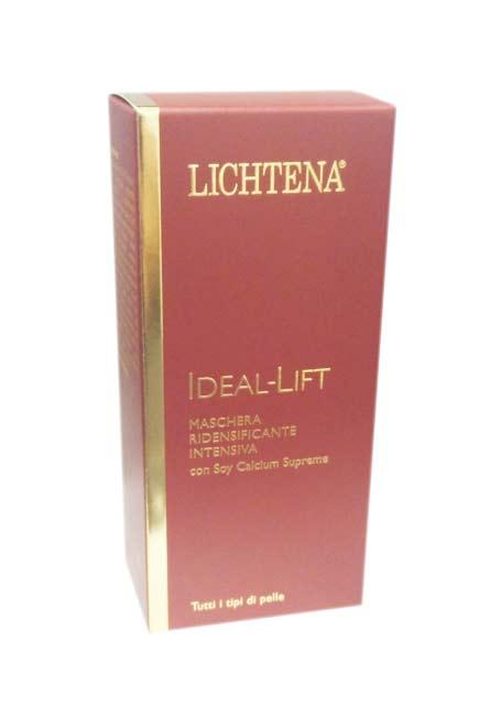 LICHTENA IDEAL-LIFT MASCHERA RIDENSIFICANTE INTENSIVA - 50 ML