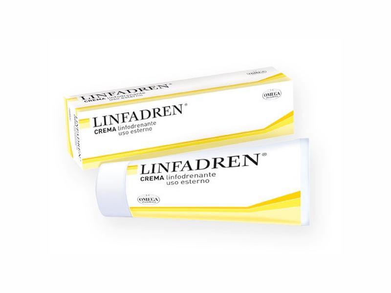 LINFADREN CREMA LINFODREANANTE 100 ML