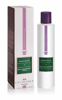 LOCHERBER HOME BAGNO DOCCIA - ABSOLUTE GREEN TEA - 200 ML