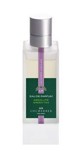 LOCHERBER HOME EAU DE PARFUM - ABSOLUTE GREEN TEA - 50 ML