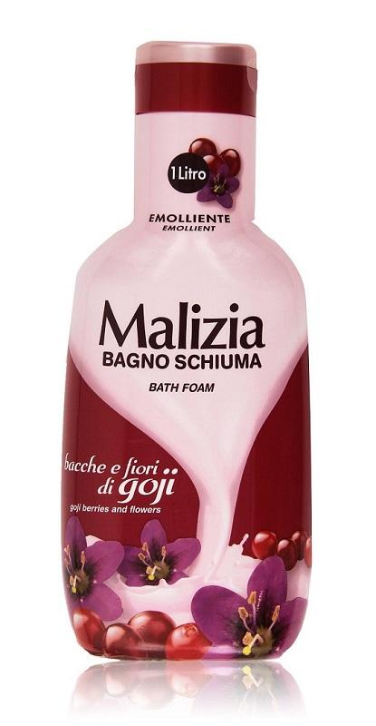 MALIZIA BAGNO BACCHE DI GOJI - 1000 ML