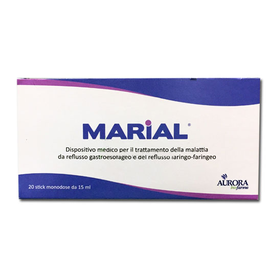 MARIAL 20 ORAL STICK