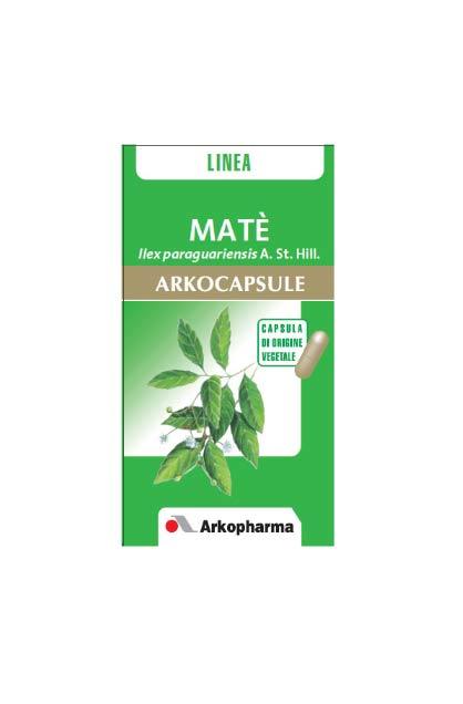 MATE' ARKOCAPSULE 45 CAPSULE
