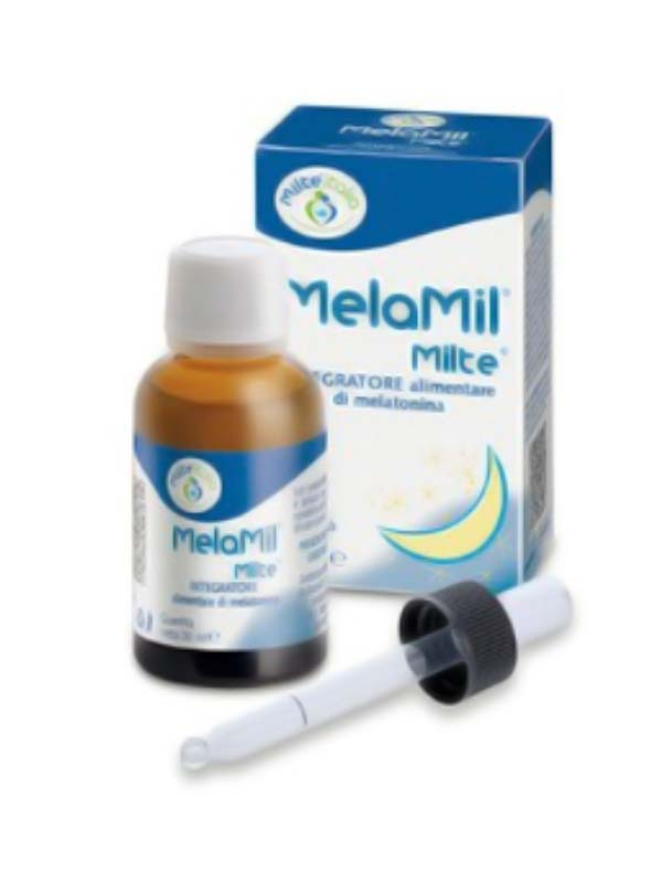 MELAMIL GOCCE 30 ML