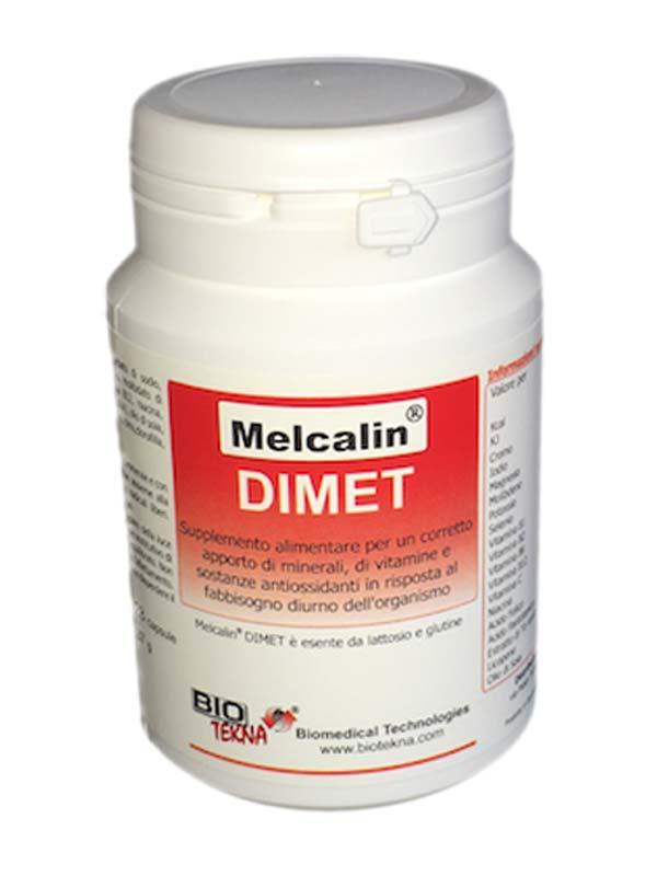 MELCALIN DIMET 28 CAPSULE