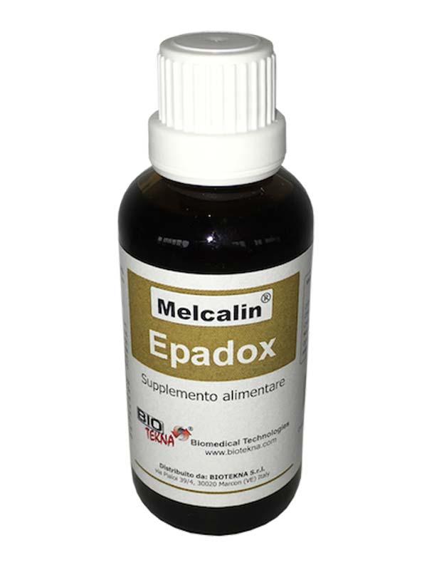 MELCALIN EPADOX GOCCE 50 ML