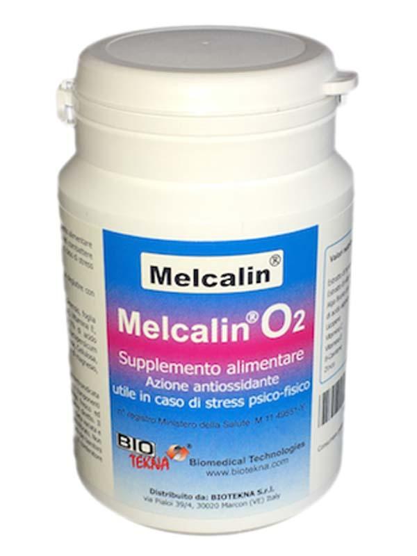 MELCALIN O2 56 CAPSULE