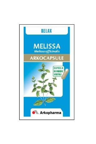 MELISSA ARKOCAPSULE 45 CAPSULE