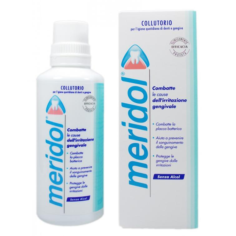 MERIDOL COLLUTTORIO 400 ML
