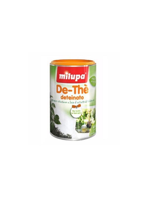 MILUPA THE' DETEINATO BEVANDA ISTANTANEA 200 G