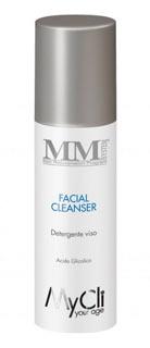 MM SYSTEM FACIAL CLEANSER GEL DETERGENTE VISO - 150 ML