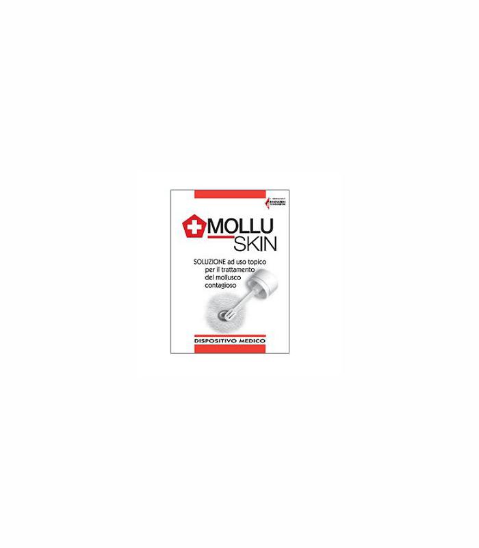 MOLLUSKIN SOLUZIONE 5 ML