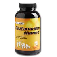 NAMED SPORT GLUTAMMINA POLVERE - 200 G