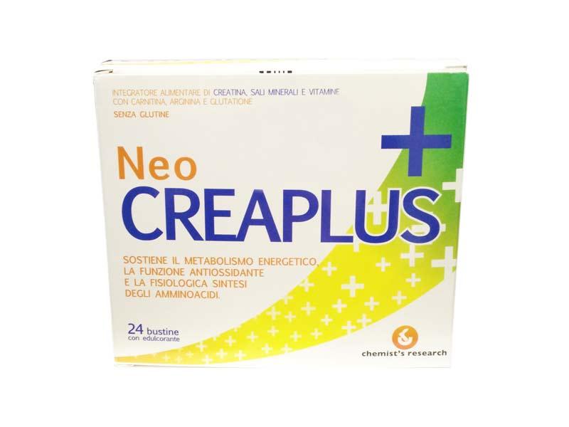 NEO CREAPLUS 24 BUSTINE DA 6 G