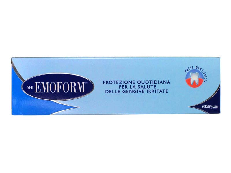 NEO EMOFORM PASTA DENTIFRICIA 75 ML