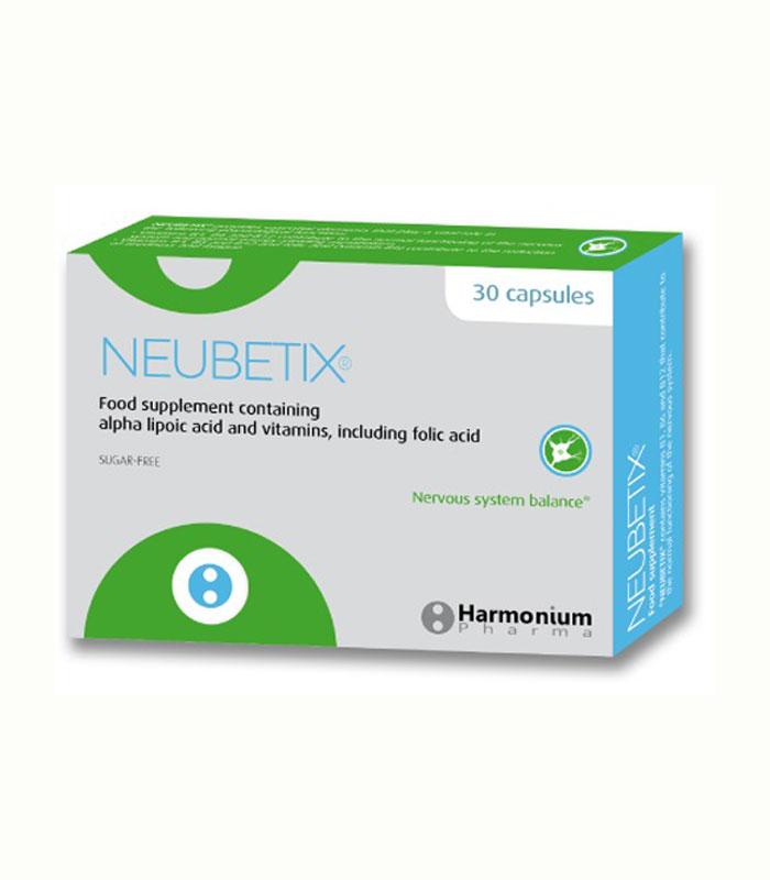 NEUBETIX 30 CAPSULE