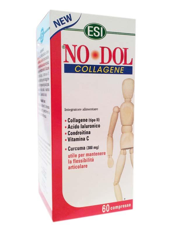 NO DOL COLLAGENE 60 CAPSULE