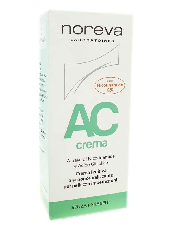 NOREVA DERMANA AC CREMA 40 ML