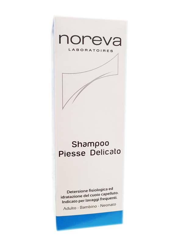 NOREVA DERMANA SHAMPOO PIESSE DELICATO 150 ML
