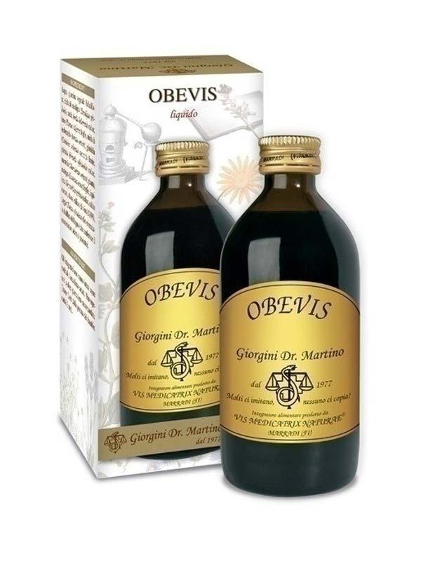 OBEVIS LIQUIDO 200 ML