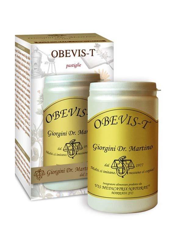 OBEVIS T 400 PASTIGLIE