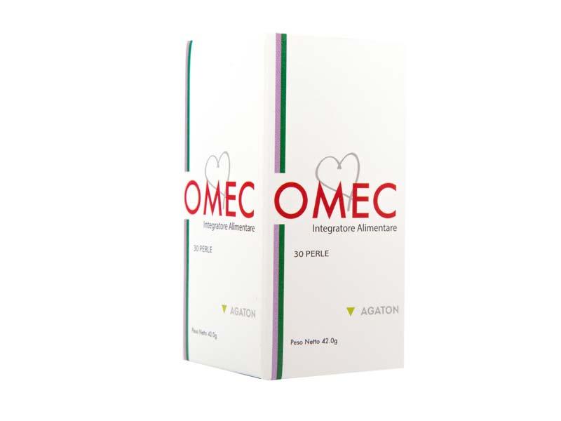 OMEC 30 PERLE DA 1 G