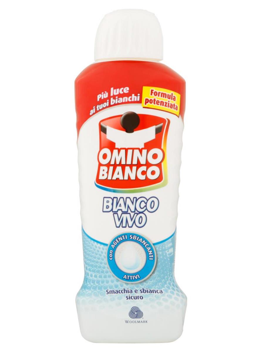OMINO BIANCO BIANCO VIVO 1000 ML