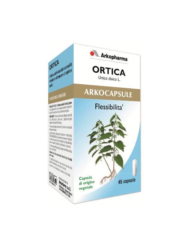 ORTICA ARKOCAPSULE 45 CAPSULE