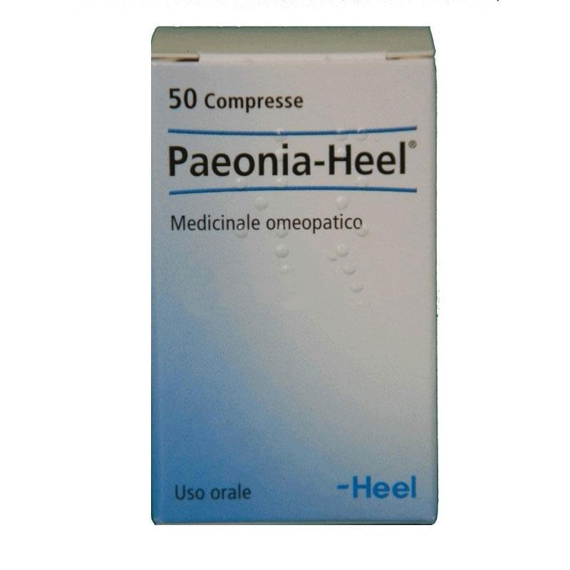 PAEONIA HEEL 50 TAVOLETTE