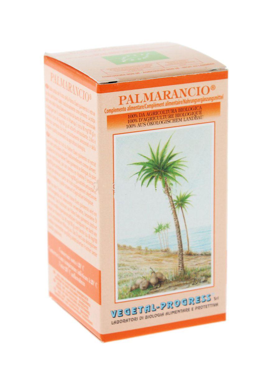 PALAMARANCIO BIO 70 CAPSULE