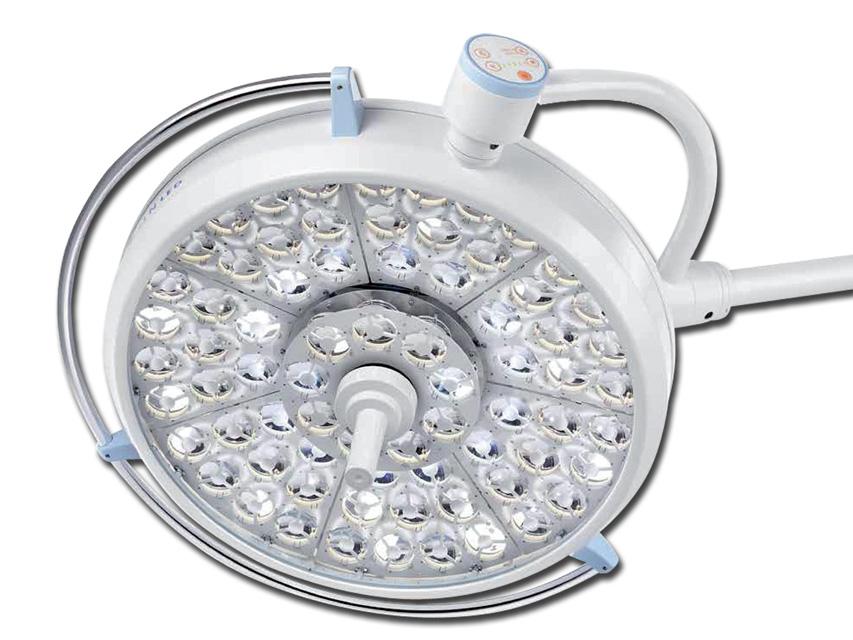 PENTALED 63N LAMPADA OPERATORIA - a soffitto