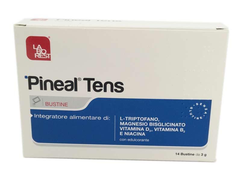 PINEAL TENS 14 BUSTINE DA 3 G