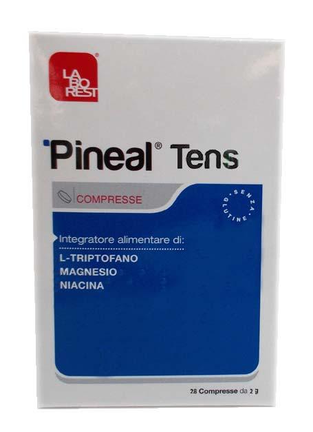 PINEAL TENS 28 COMPRESSE DA 1,2 G