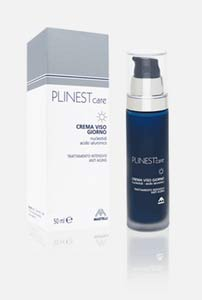 PLINEST CARE CREMA VISO GIORNO ANTIETA' - 50 ML