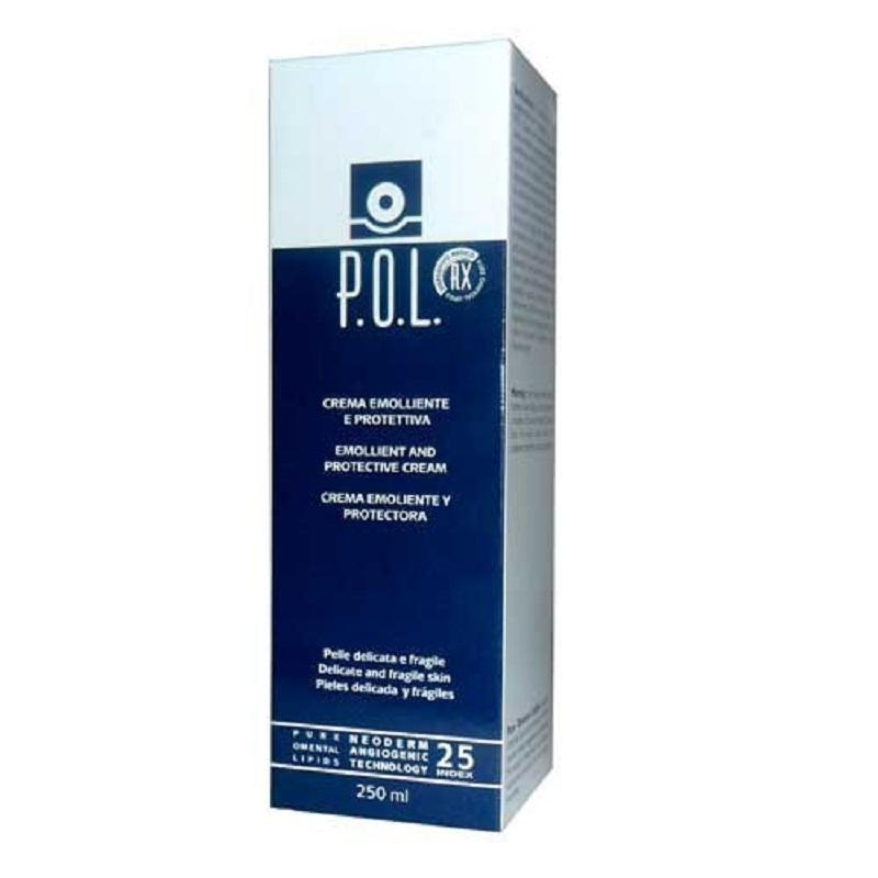 P.O.L. CREMA EMOLLIENTE E PROTETTIVA - 250 ML