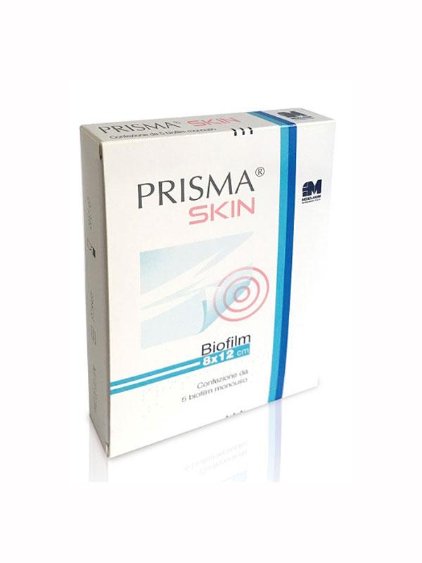 PRISMA SKIN BIOFILM 8 X 12 CM 5 BUSTE