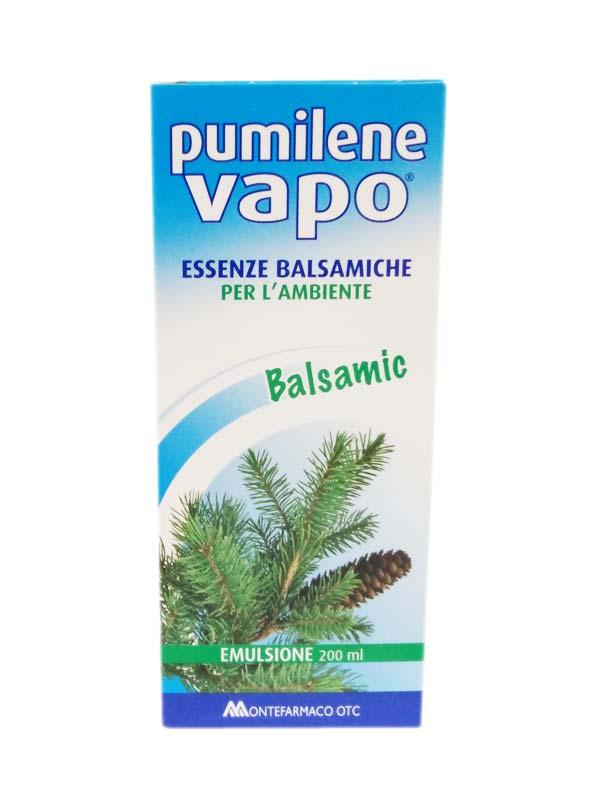 PUMILENE VAPO BALSAMIC EMULSIONE 200 ML
