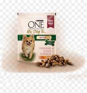 PURINA ONE MINI MY DOG IS ACTIVE CIBO PER CANI DI PICCOLA TAGLIA CON POLLO E RISO GR.3000 - 4 CONFEZIONI