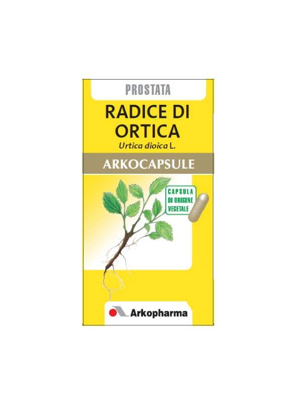 RADICE DI ORTICA ARKOCAPSULE 45 CAPSULE