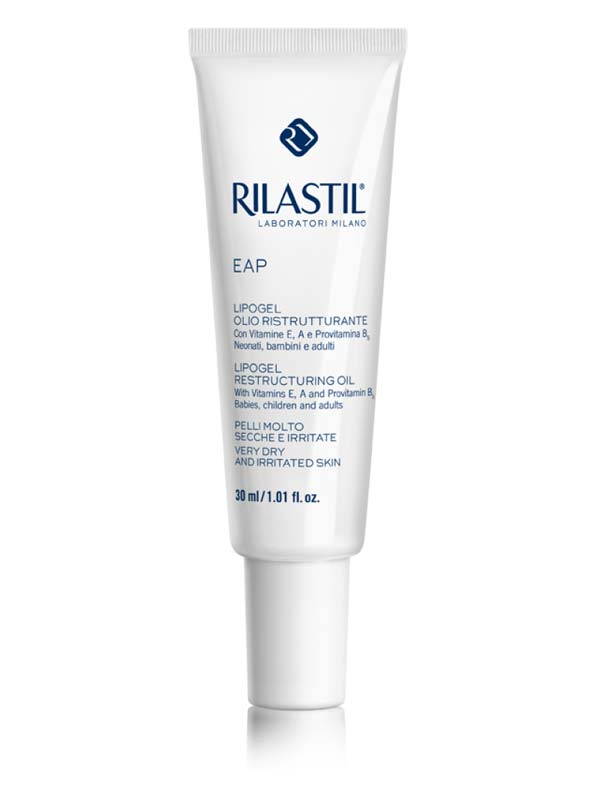 RILASTIL EAP LIPOGEL OLIO RISTRUTTURANTE 30 ML