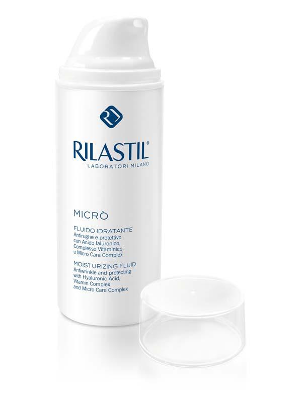 RILASTIL MICRO FLUIDO IDRATANTE 50 ML