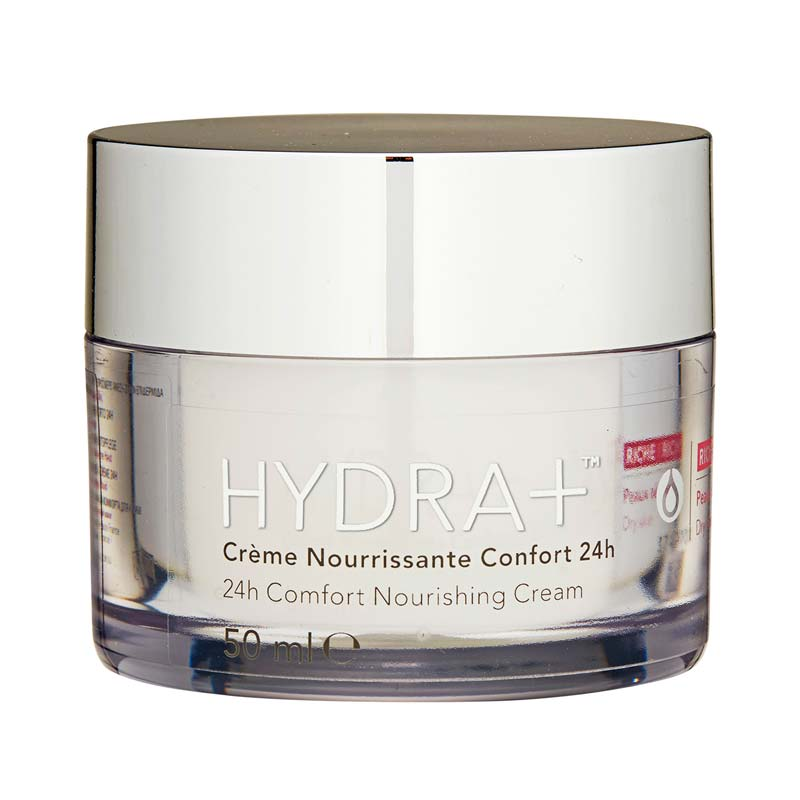 ROC HYDRA+ CREMA IDRATANTE COMFORT 24H TEXTURE RICCA 50 ML