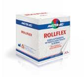 ROLLFLEX GARZA AUTOADESIVA IN TNT - 1 PEZZO DA 5 METRI x 5 CM