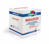 ROLLFLEX GARZA AUTOADESIVA IN TNT 1 PEZZO DA 5 METRI x 2,5 CM